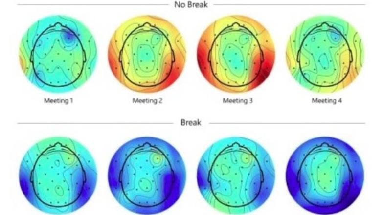 Manglende pauser mellem møder giver stress: Outlook får pausefunktion