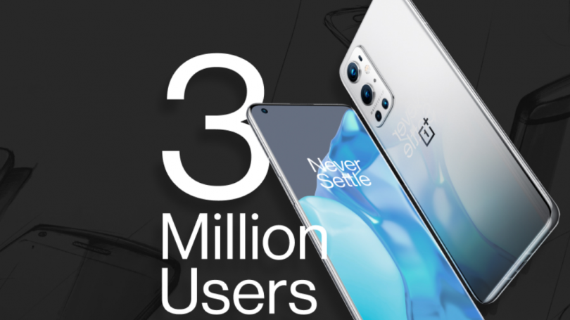 OnePlus har tre mio. europæiske brugere i deres community – præmie på højkant