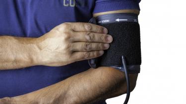 Apple patent: Blodtryksmåling uden manchet