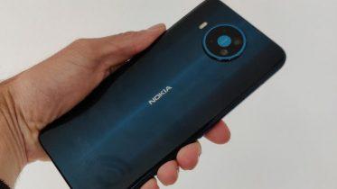 Nokia X50 kan få 108 megapixel kamera og 6.000 mAh batteri
