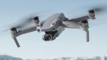 DJI Air 2S får kamera med 5,4K video og håndterer forhindringer bedre