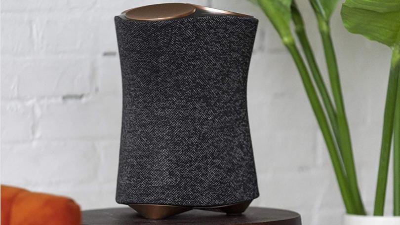 Sony præsenterer 360 Reality Audio-højtalere og studioteknologi til stuen