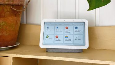 Google Nest Home 2 testet: Søvn-tracking og skarpere pris