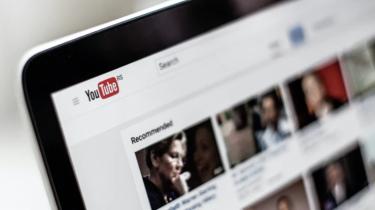 Næsten alle voksne danskere er på YouTube
