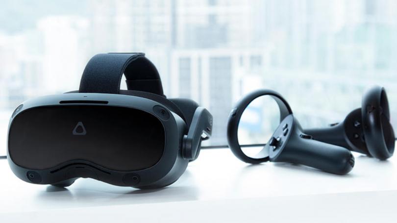 HTC Vive Pro2 og Focus 3 er nye premium VR-headsets
