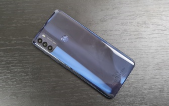 Test af Motorola Moto G50 – lang batterilevetid, 5G og god pris