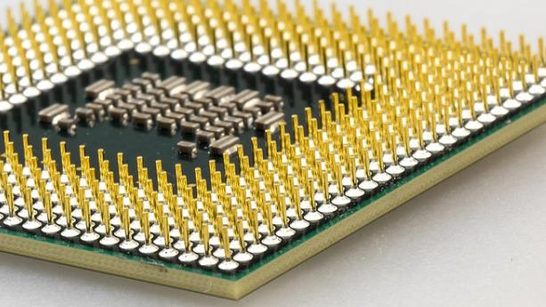 IBM præsenterer verdens første 2nm-chip