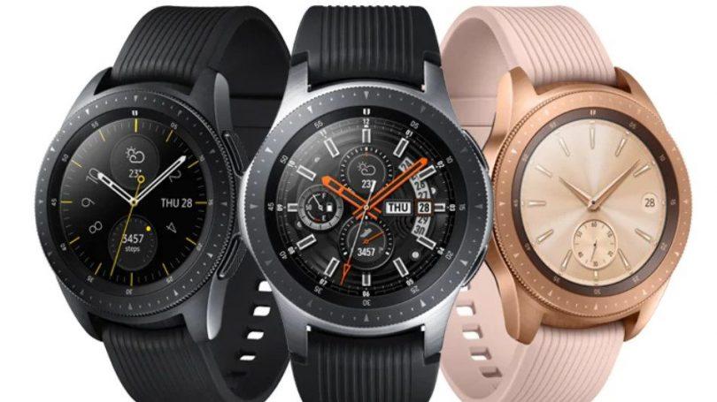Samsung og Google slår smartwatch-styresystemer sammen