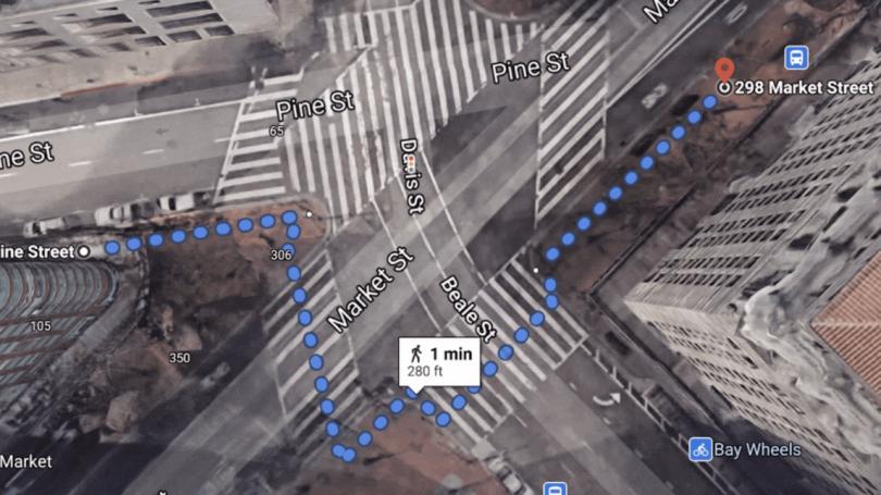 AR og AI skal gøre Google Maps smartere i fremtiden