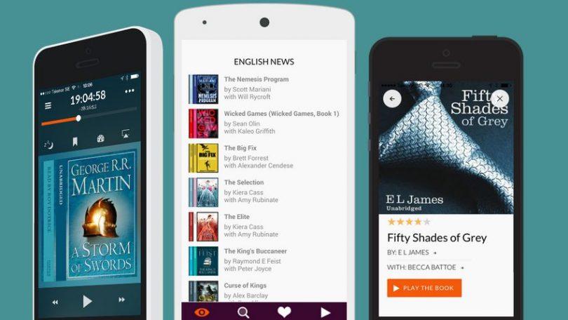 500.000 lydbøger i Spotify – nyt samarbejde med Storytel