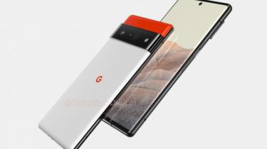 Google Pixel 6 Pro-billeder og detaljer lækket