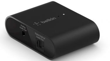 Belkin Soundform Connect gør alle højtalere AirPlay 2-kompatible