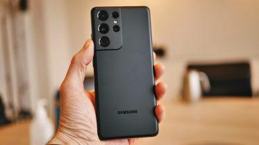 Kæmpe prisforskelle på Galaxy S21 Ultra – over 5.000 kroner