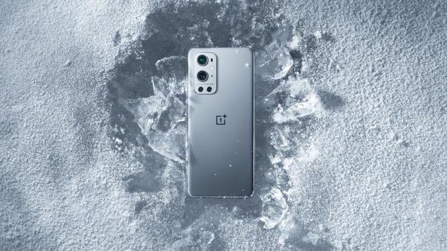 Opdatering af OnePlus 9 og 9 Pro giver bedre kamera og batteritid
