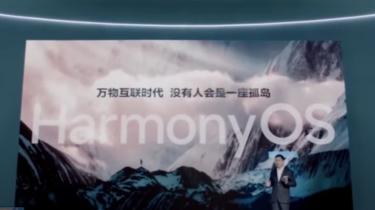 Kommer Huawei HarmonyOS til Android-telefoner i Danmark?