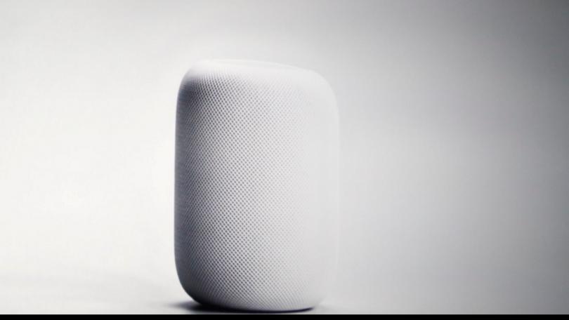 Apple homeOS til højtalere og smartenheder til hjemmet på vej