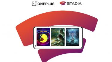 OnePlus sender Stadia Premiere Edition gratis med visse telefoner