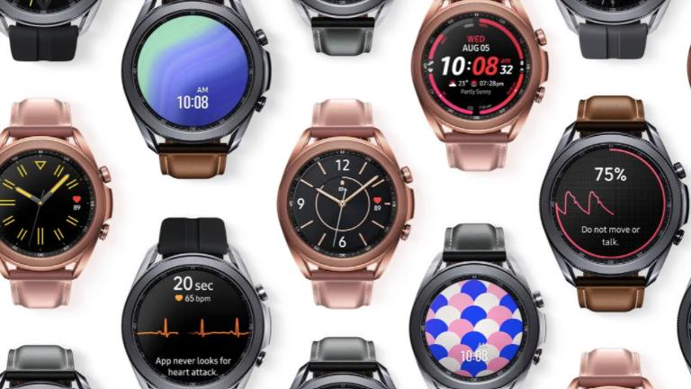 Samsung Galaxy Watch 4 får kraftigere batteri