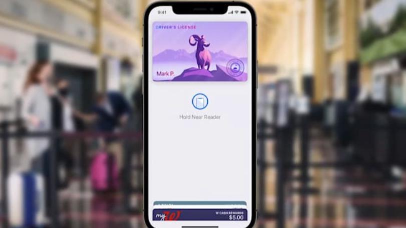 Apple Wallet kan nu håndtere bilisters kørekort med iOS 15