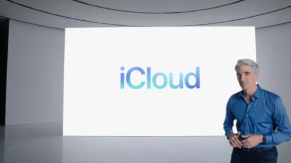 iCloud+ giver flere funktioner og anonymitetstjeneste