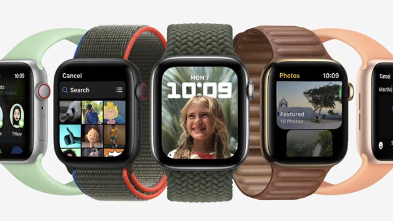 Apple Watch kan måle åndedrætsfrekvens når du sover