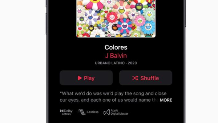 Apple kan have en Spatial Audio radiostation på vej til Apple Music