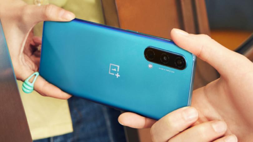 OnePlus Nord CE 5G ligner i høj grad value for money