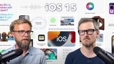 Vil iOS 15 gøre iPhone til en bedre telefon?