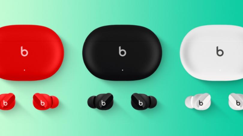 Beats Studio Buds får en pris omkring 1.200 kroner siger rygte