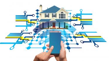 Europæisk IoT forventes at nå 200 millarder dollars i 2021