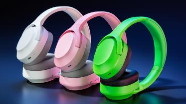 Razer præsenterer billigere version af Opus-høretelefoner