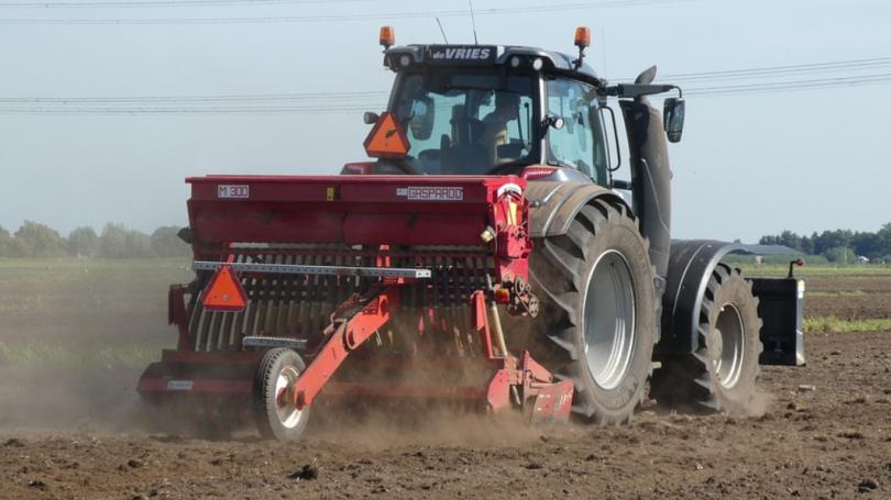 Præcisionslandbrug: 5G skal gøre dansk landbrug smartere
