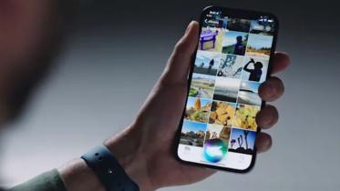iOS 15 tillader drag and drop af billeder og tekst på tværs af apps