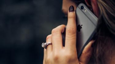 Telenfoners SAR værdi: Derfor er den vigtig at kende