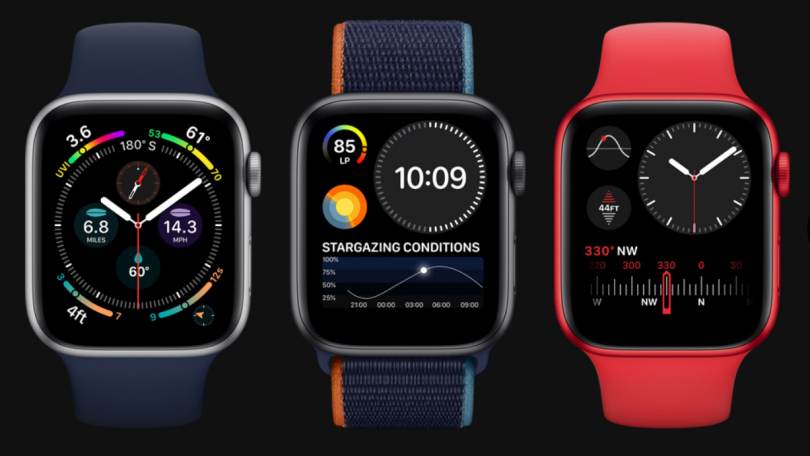 """Apple Watch """"Extreme Sports Model"""" kan komme i 2022"""