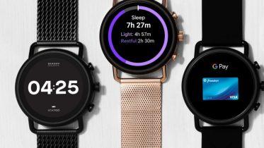 Qualcomm: Ældre smartwatch kan køre det nye Wear OS