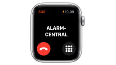 Falske opkald: Apple Watch skaber store problemer for alarmcentraler