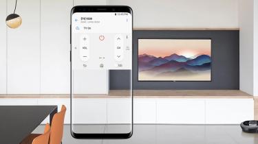 Samsung SmartThings-appen får opfrisket brugerflade