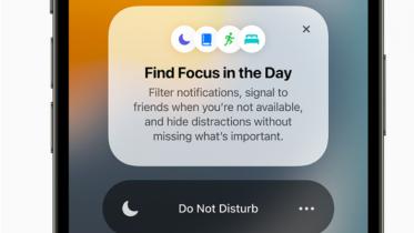 Hold fokus på iPhone med Apples nye værktøjer