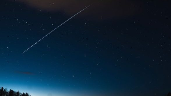Internet fra rummet: Starlink lanceres til efteråret