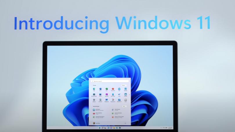 Windows 11 bliver gratis for Windows 10 brugere