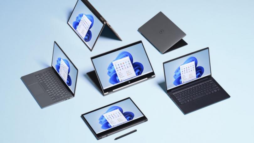 Alle Windows 11-laptops skal have webcams i 2023