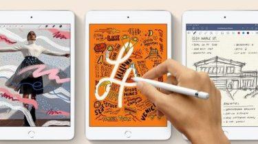iPad Mini kan få en længe ventet opfriskning senere på året