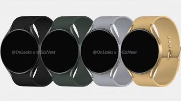Samsung Galaxy Watch4 fordobler hukommelsen