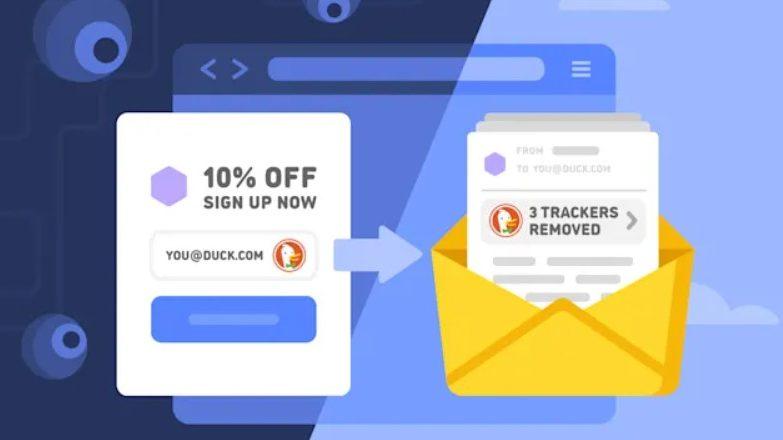 DuckDuckGo kommer med egen version af Apples Hide My Email
