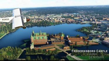 Microsoft Flight Simulator snart klar med helikopter