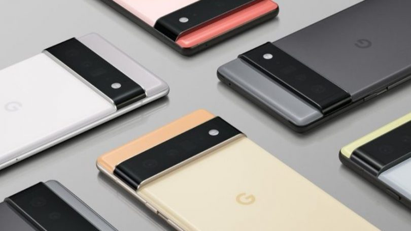 Nu satser Google for alvor på telefoner: Bygger egen chip til Pixel 6