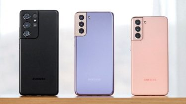 Salget af Samsung Galaxy S21 går dårligere end S20 og S10