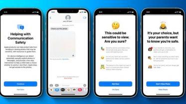 Apple villige til at lade 3. parts-apps benytte ny børnesikkerhedsfunktion