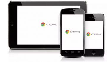 Google udsender advarsel til to milliarder Chrome-brugere